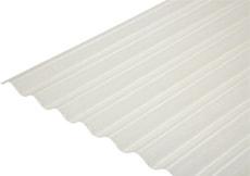Polyesterplatten 76/18