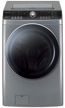 Waschtrockner DWC PLD1212AS