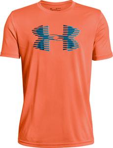 Tech™ Big Logo Solid T-Shirt