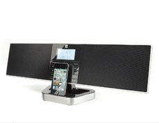 DCR 500 iPhone/iPod Sound System