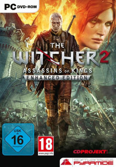 PC - Pyramide: The Witcher 2 - Assassins of Kings D