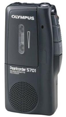 S-701 analoges Diktiergerät