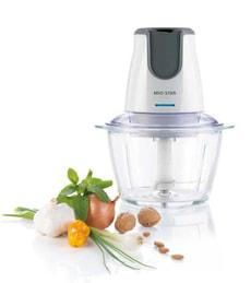 Mini Food Processor 400