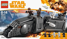 W18 LEGO STAR WARS 75217 IMPERIAL CONVEY
