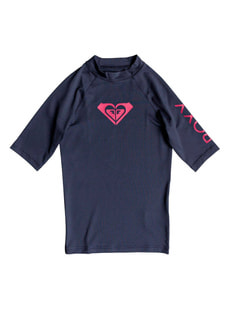 T-shirt de bain U.V.P. pour fille