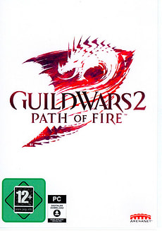 PC - Guild Wars 2 - Path of Fire