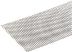 Streckmetall 2.8 x 250 mm Stahl 0.5 m