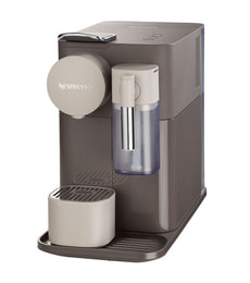Lattissima One Delonghi Mocca Brown