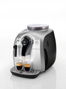 Xsmall Class Kaffevollautomat