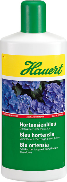 Hortensienblau, 1 l