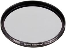 2188B001 PL-C B Filtre 58mm