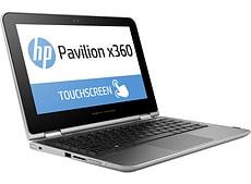 HP Pavilion x360 11-k110nz Touchscreen N