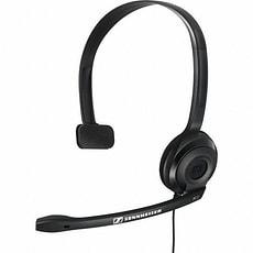 PC2 Mono-Headset
