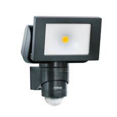 LED Strahler LS 150 Schwarz