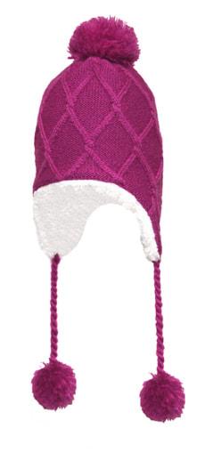 Bonnet pour fille
