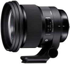 105mm F1.4 DG HSM   Art (Canon)