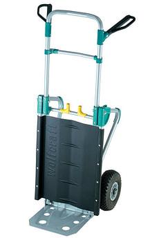 1 TS 1000 système de Transport charge max. 150-200 kg