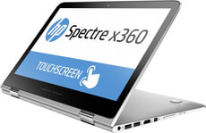 HP Spectre x360 13-4171nz ordinateur por
