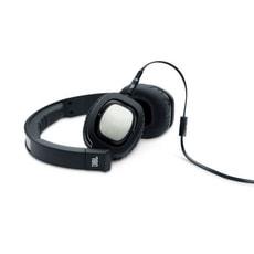 J55A On-Ear Kopfhörer schwarz