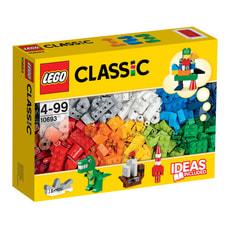LEGO Classic Baustein-Ergänzungsset 10693