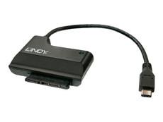 USB 3.1 Gen 2 auf SATA Konverter