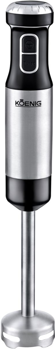 Steel Line Mixeur plongeant