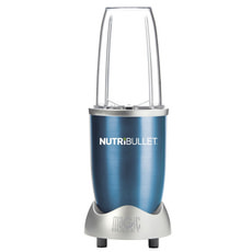 Nutribullet Blau 600 W - 12pcs.