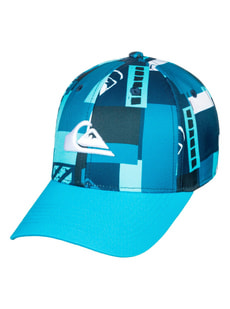City Blocker - Snapback-Cap