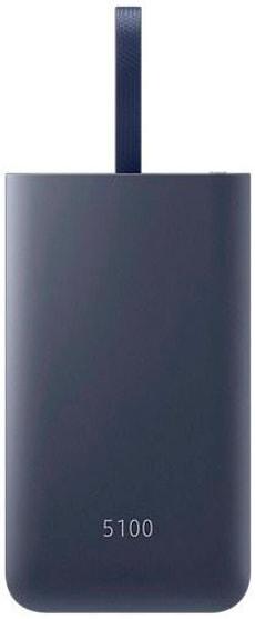 FC 5'200 mAh Combo blu scuro