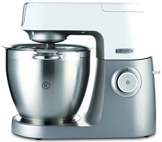Kenwood Chef Sense XL KVL6010T machine c
