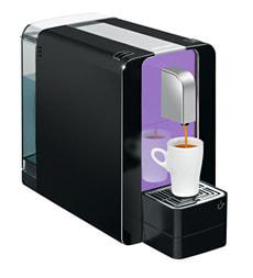 Compact I Eco Macchina da caffè in capsule