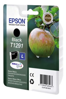 T129140 Tintenpatrone schwarz