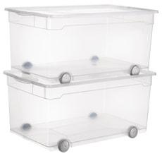 SE-SET DI 2 CLEAR BOX ROLLER 4