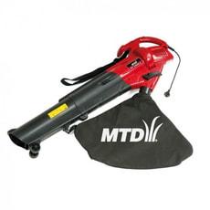 Soffleur électrique MTD BV 2400 E