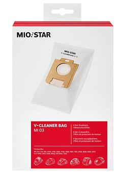 MI03 sacs à poussière 4p.