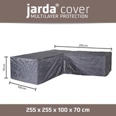 Housse de protection 255x255x100xH70