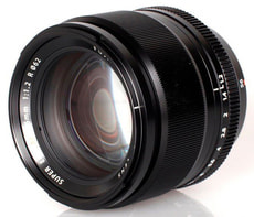 Fujinon XF 56mm F1.2 R APD Objektiv