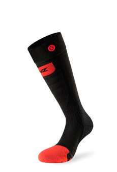 Heat Sock 5.0 Toe Cap Slim Fit
