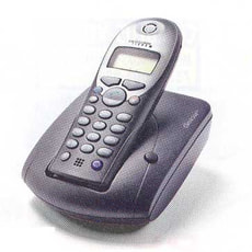 DECT TEL ISDN SWC S124