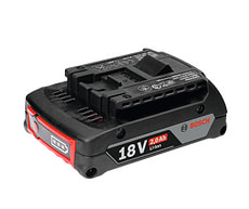 Batterie GBA 18LI 2.0 Ah