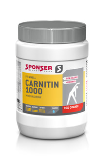 L-Carnitin 1000 Mineraldrink
