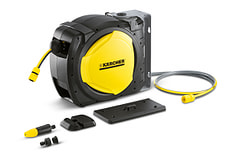 Schlauchbox Premium CR 7.220 Automatic