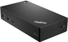 Dockingstation Ultra USB 3.0