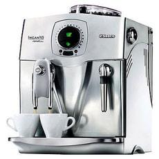 L-MACHINE A CAFE AUTOMATIQUE H1324 SAECO
