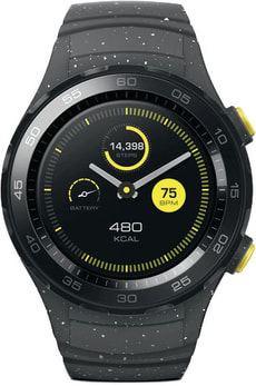 Watch 2 - grigio