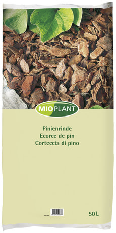 Ecorce de pin, 50 l