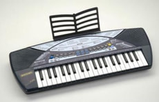 W12 CLAVIER BONTEMPI INCL ADAPTER