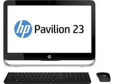 HP Pavilion All-in-One PC 23-g130nz i7