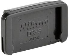 Protecteur d'oculaire DK-5