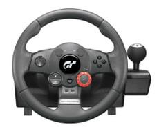 Driving Force GT Racing Wheel